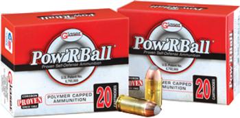 COR 357 MAG 100 GR Powrball PB357100