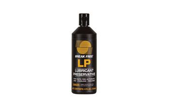 Breakfree Lube/Pres 4OZ 10/Pk LP-4-10