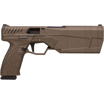 SCO Maxim 9 Suppressed Pstl 9MM FDE PB2596