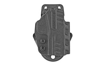 """Desantis DS PDL FN 509 4-4.5"""" BLK RH D94KA5PZ0"""