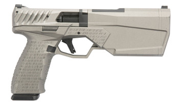 Sco Maxim 9 Suppressed Pstl 9mm Gry