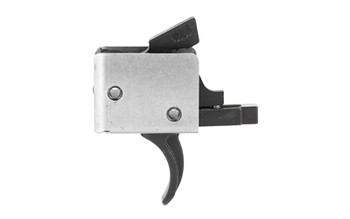 CMC Ar-15 9MM Match Trigger Curved 95501