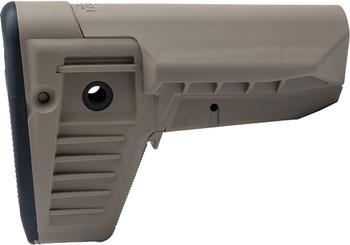 BCM Gunftr Stock Mod1 Sopmod FDE