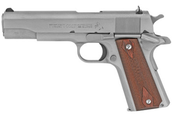 "Colt 1911C Govt 38Sup 5"" STS O1911C-SS38"