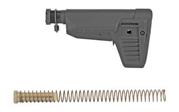 BCM Gunftr Stock KIT Mod1 Sopmod BLK