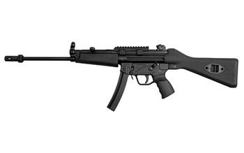 "Zenith Z-5 Rifle 9MM 16.1"" 30Rd Black"