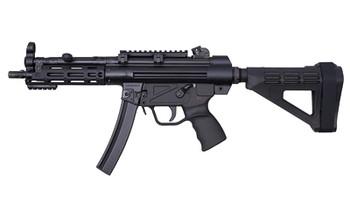 "Zenith Z-5Rs Pistolman 9MM 8.9"" 30Rd A"