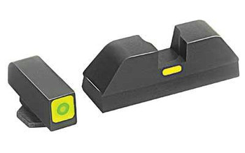 Ameriglo CAP SET FOR GLK 42 Grn/Lime