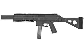"B&T Apc9 SD Pstl 9MM 5.75"" 30Rd Supp BT- 36023"