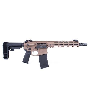 "Noveske GEN 4 Pistol 300Blk 10.5"" Mlok FDE"
