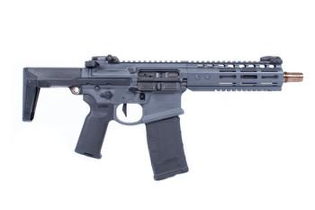 Noveske GEN 4 N4-Pdw 300Blk 7.94 SBR Mlok Sniper G