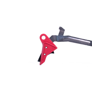 Fowler Industries GEN 3/4 Zero Trigger 2.0 RED