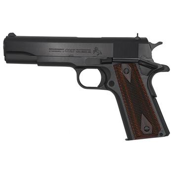 """Colt 1911C Govt 38Sup 5"""" Blue O1911C38"""