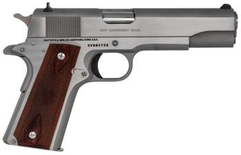 "Colt 1911C Govt 45Acp 5"" STS O1911CSS"