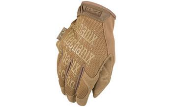 Mechanix Wear THE Original Glove Size - Large Colo