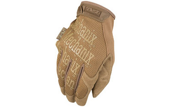 Mechanix Wear THE Original Glove Size - Large Colo