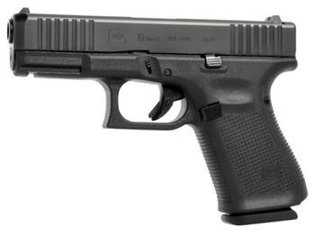 Glock 19 Gen5 9MM GNS 15Rd 3 Mags FS PA195S703