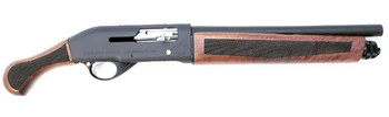 Black Aces Tactical Pro Series S Shotgun - Walnut