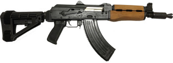 Zastava Zpap92 Ak-47 Pistol - 7.62X39 ZP92762-SBA4