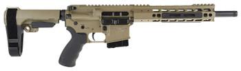 Alexander Arms Highlander Pistol 6.5Gr 11 TB 10Rd