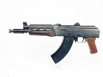 Zastava ZPAP92 AK-47 Pistol - Stained Wood Handguard