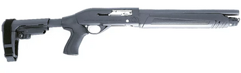 Black Aces Tactical Pro Series S Shotgun - Black