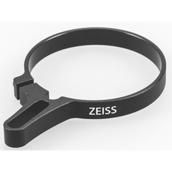 ZEISS CONQUEST V4 THROW LEVER