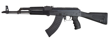 "PIONEER ARMS ARMS AK-47 SPORTER RFL 7.62X39 16.5"" 4-30RD SYN BLK"