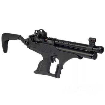 Hatsan Sortie Tact Semi Auto PCP Air Pistol .22 cal