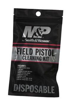 Tipton M&p Field Pistol Cleaning Kit