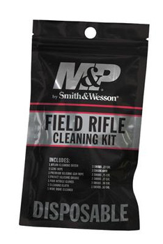 Tipton M&P Field Rifle Cleaning KIT 1082194