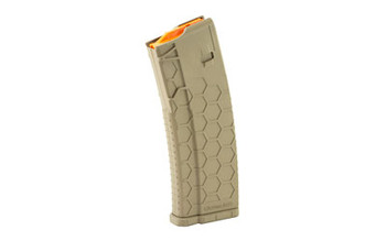 MAG Hexmag Series 2 5.56 15Rd FDE
