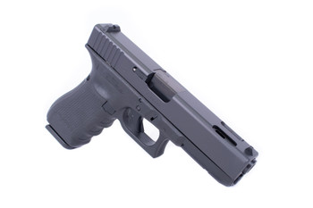 Glock G22c Gen4 40Sw FS Rebuilt Compensated 15Rd 22C