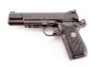 "Wilson Combat EDC X9L 5""9Mmrl WILEDCX-LPR-9"