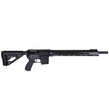 Alexander Arms Arms Hunter 6.5Gr 18 Black