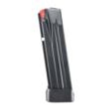 MAG WAL PPQ M2 9MM 15+2Rd SF PRO BLK 2830400