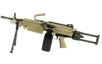 """FN M249s 5.56Nato 16.1"""" BLT FDE Para"""