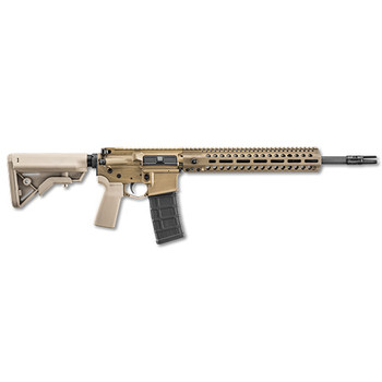 "FN 15 Tactical Carbine P-Lok 16"" FDE 3631207"