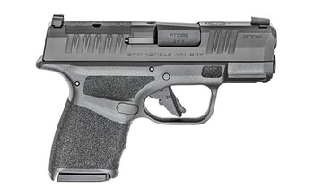 "SPRINGFIELD ARMORY HELLCAT OSP 9MM BLK 3"" 13+1 NS"