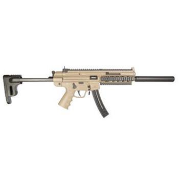 ATI Gsg-16 Carbine - FDE GERGGSG1622T