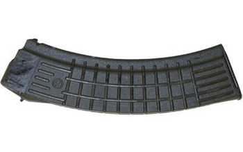 MAG Arsenal Ak74 545X39 45Rnd Black M74B45