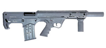 Black Aces Pro Series Bullpup Shotgun - Black