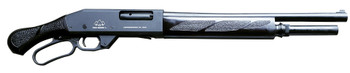 Black Aces Tactical Pro Series L Lever Action Shotgun - Black