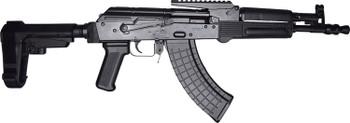 RADOM AK0031ESBA3 HLLPP AKPSTL7.62 COLLPSBLE/OPTIC