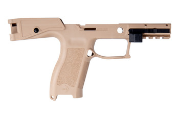B&T GRIP MODULE USW P320 TAN