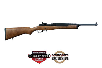 RUGER MINI-30 7.62X39 B WD 5RD