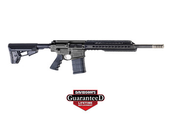 CHRISTENSEN ARMS CA-10 DMR 6.5CR 22B TUN