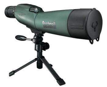 BUSHNELL OPTICS Spotter TrophyXLT 20-60x65Blkw/Trip/Case