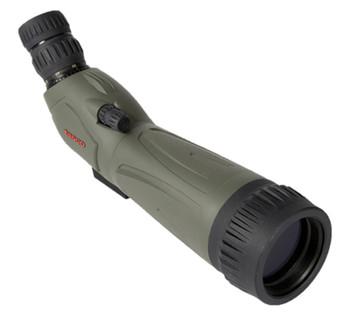 TASCO BY BPO Spot 20-60x60 Green FC, Tripod, Soft Cs