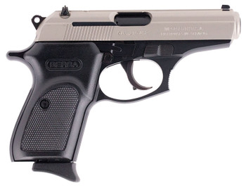"BERSA / EAGLE IMPORTS New Thunder 380 3.5"" REVERSE DT      8rd"